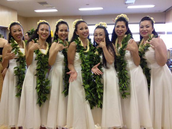 Lei Na Hoku 2012‼